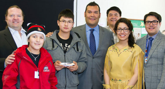 Aboriginal Programing