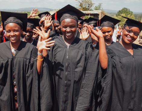 kenya graduation