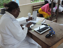 Software to build better health in Tanzania