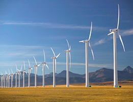 Record-smashing renewable energy projects