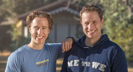 Craig & Marc